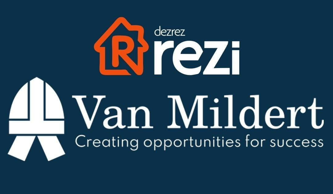 Van Mildert and Dezrez
