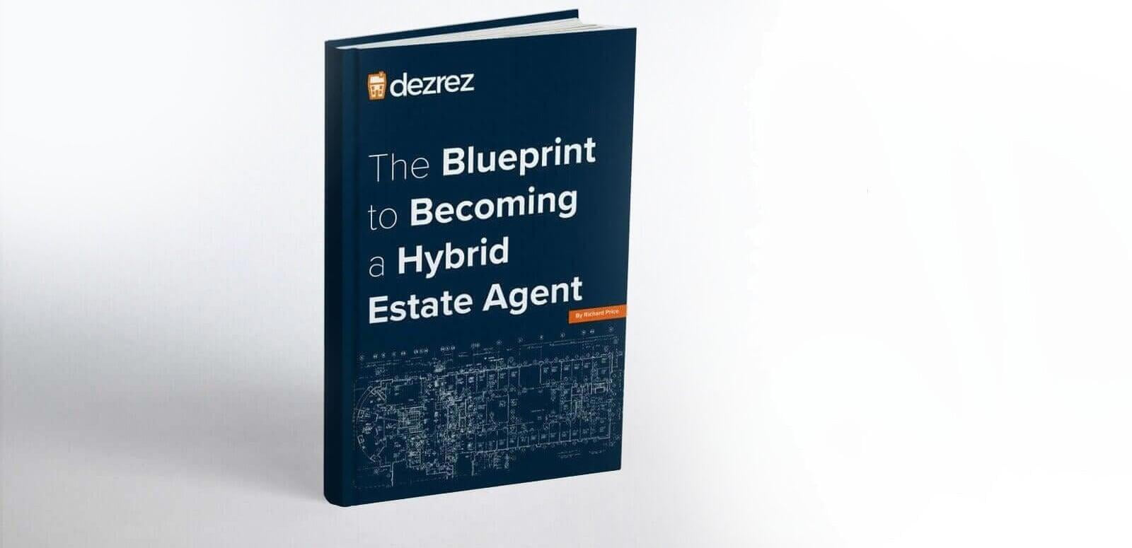 How to Become a Hybrid Estate Agent Ebook